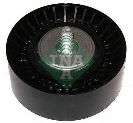Направляющий / паразитный ролик  поликлинового ремня INA 532 0501 10
