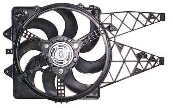 Вентилятор охлаждения NRF 47252