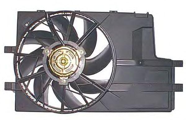Вентилятор охлаждения NRF 47292