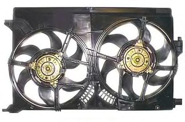 Вентилятор охлаждения NRF 47316
