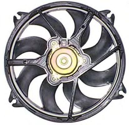 Вентилятор охлаждения NRF 47320