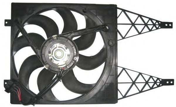 Вентилятор охлаждения NRF 47411