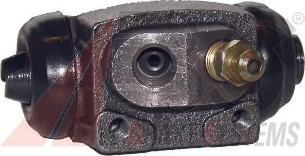 Колесный тормозной цилиндр A.B.S. 52910X