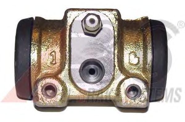 Колесный тормозной цилиндр A.B.S. 52942X