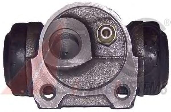 Колесный тормозной цилиндр A.B.S. 62301X