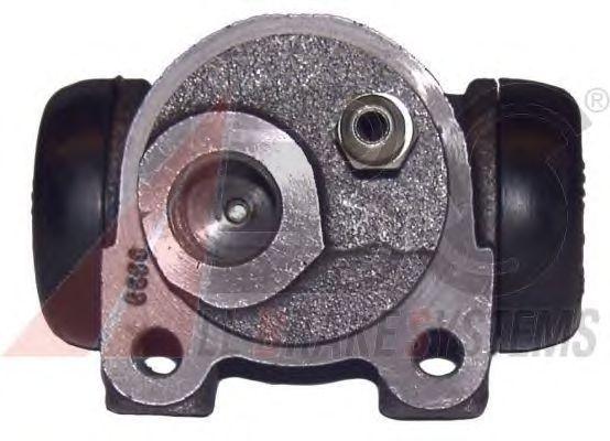 Колесный тормозной цилиндр A.B.S. 62404X