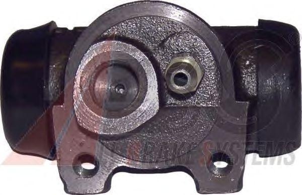 Колесный тормозной цилиндр A.B.S. 62819X