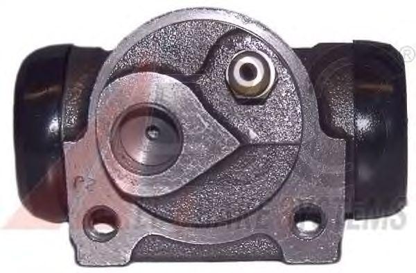 Колесный тормозной цилиндр A.B.S. 62831X