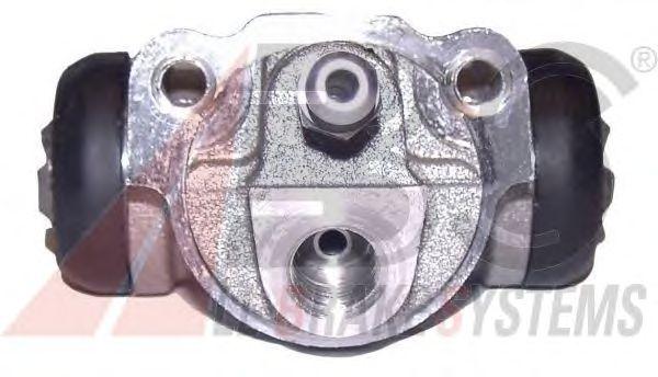 Колесный тормозной цилиндр A.B.S. 72654X