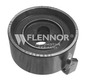 Натяжной ролик ремня ГРМ FLENNOR FS61399