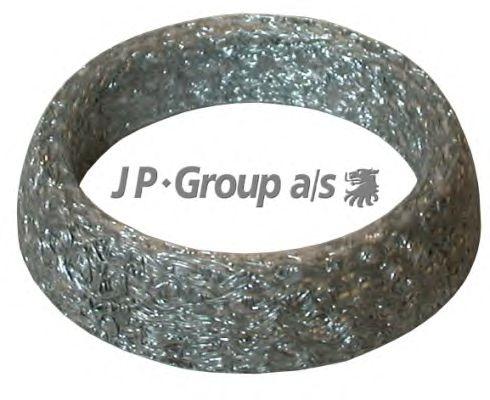 Прокладка, труба выхлопного газа JP GROUP 1221100700