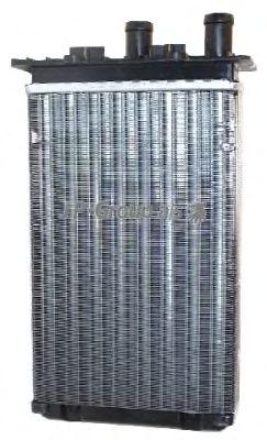 Радиатор отопителя JP GROUP 1126300800