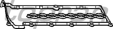 Прокладка клапанной крышки TOPRAN 500 939