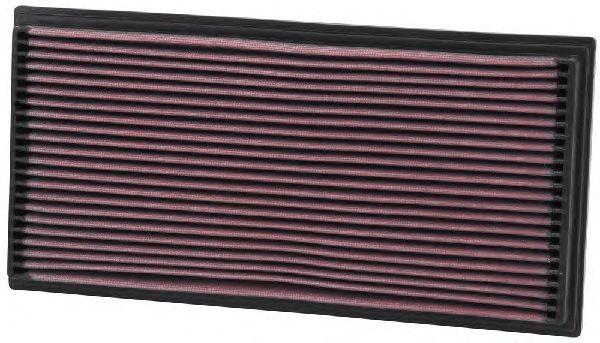 Воздушный фильтр K&N Filters 33-2763