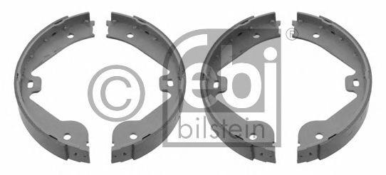 Тормозные колодки ручника FEBI BILSTEIN 28729
