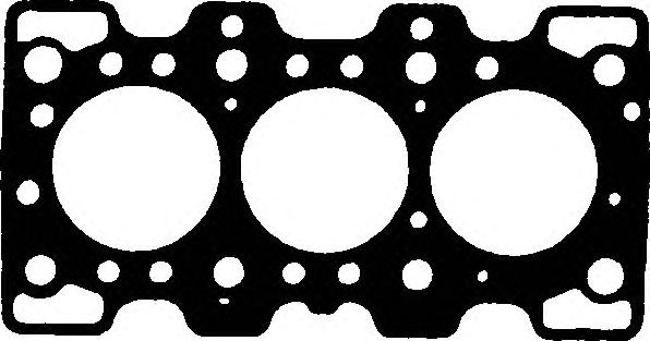Прокладка головки блока цилиндров (ГБЦ) PAYEN BH740