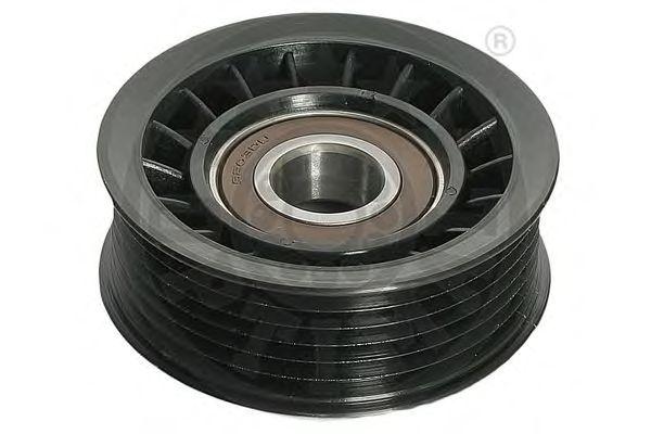 Натяжной ролик поликлинового ремня OPTIMAL 0-N1433S