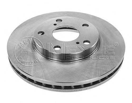 Тормозной диск MEYLE 30-15 521 0031