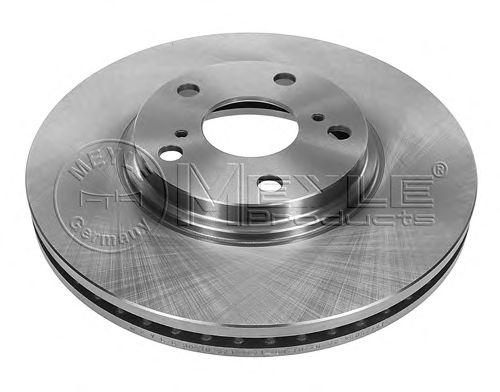 Тормозной диск MEYLE 30-15 521 0091