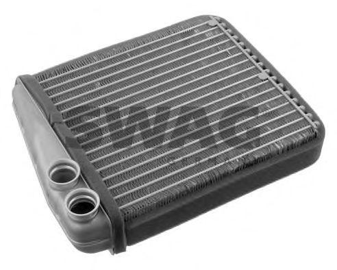 Радиатор отопителя SWAG 30 93 7033