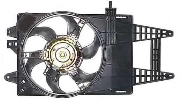 Вентилятор охлаждения NRF 47244
