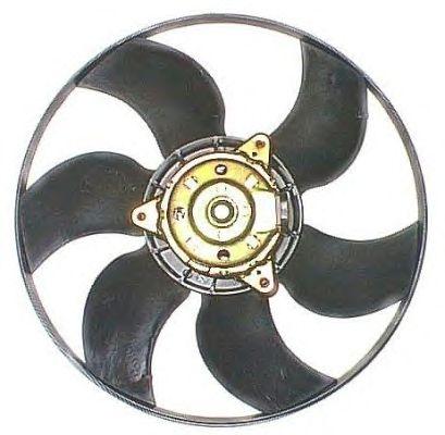 Вентилятор охлаждения NRF 47369