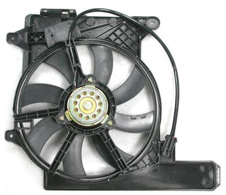 Вентилятор охлаждения NRF 47488
