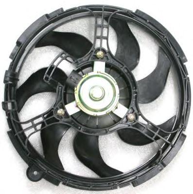 Вентилятор охлаждения NRF 47505