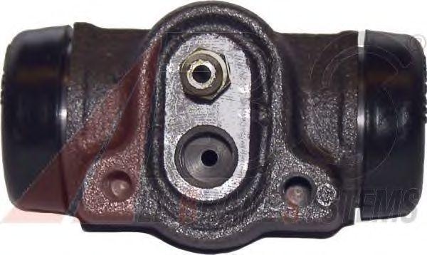 Колесный тормозной цилиндр A.B.S. 52908X