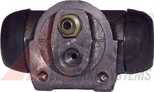 Колесный тормозной цилиндр A.B.S. 62824X
