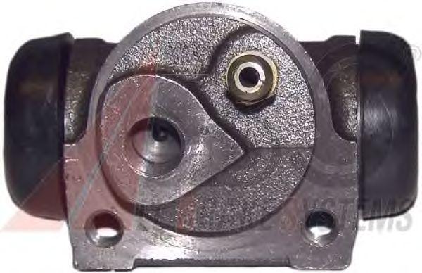 Колесный тормозной цилиндр A.B.S. 62835X