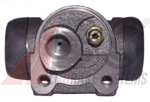Колесный тормозной цилиндр A.B.S. 62851X
