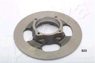 Тормозной диск ASHIKA 60-00-023