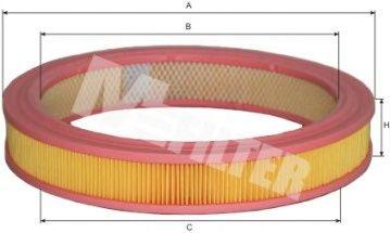 Воздушный фильтр MFILTER A 113