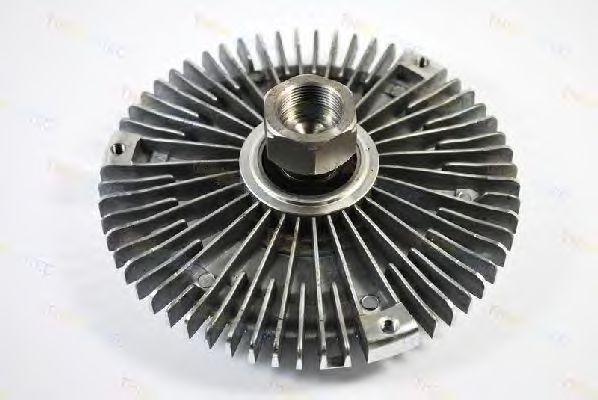 Вязкостная муфта вентилятора охлаждения THERMOTEC D5B004TT