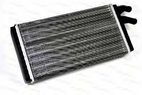 Радиатор отопителя THERMOTEC D6A001TT