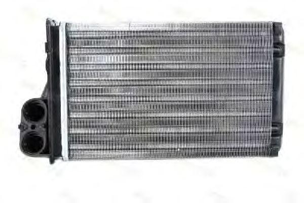 Радиатор отопителя THERMOTEC D6C004TT