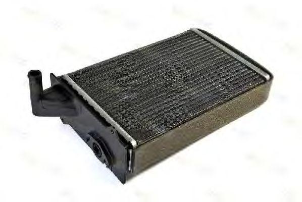 Радиатор отопителя THERMOTEC D6F005TT