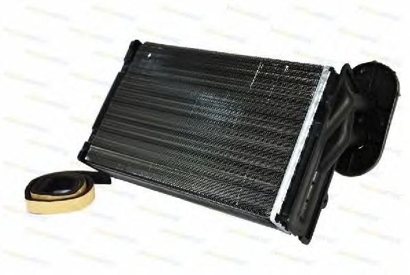 Радиатор отопителя THERMOTEC D6W001TT