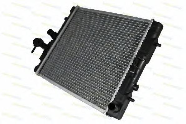Радиатор, охлаждение двигателя THERMOTEC D71001TT