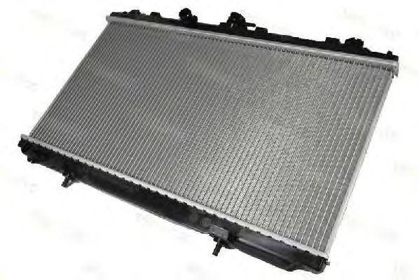 Радиатор, охлаждение двигателя THERMOTEC D71005TT
