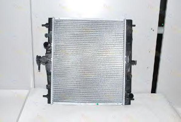 Радиатор, охлаждение двигателя THERMOTEC D71011TT