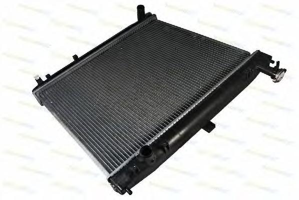 Радиатор, охлаждение двигателя THERMOTEC D72016TT
