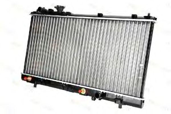 Радиатор, охлаждение двигателя THERMOTEC D73014TT
