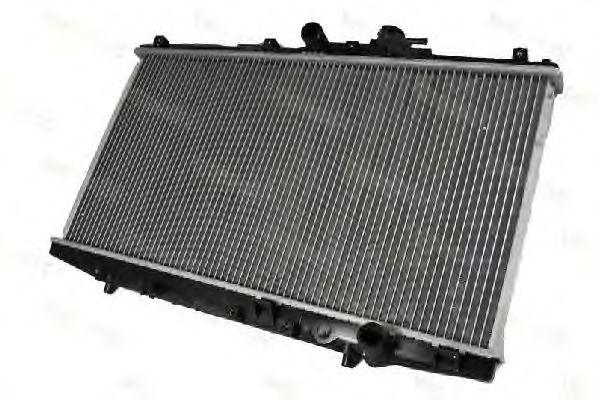 Радиатор, охлаждение двигателя THERMOTEC D74006TT