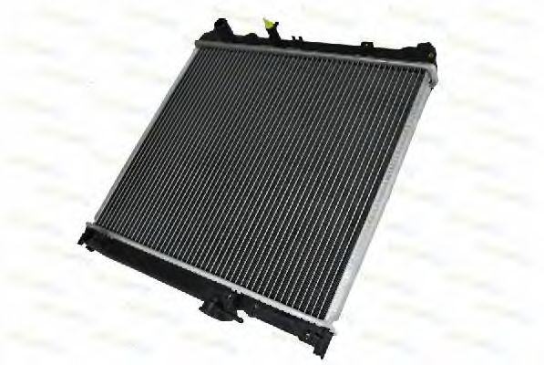 Радиатор, охлаждение двигателя THERMOTEC D78007TT