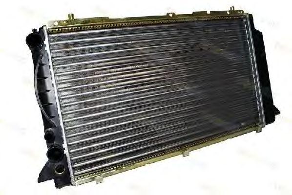 Радиатор, охлаждение двигателя THERMOTEC D7A002TT
