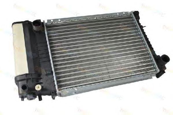 Радиатор, охлаждение двигателя THERMOTEC D7B001TT