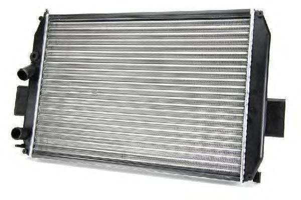 Радиатор, охлаждение двигателя THERMOTEC D7E005TT
