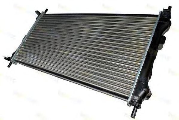 Радиатор, охлаждение двигателя THERMOTEC D7G019TT